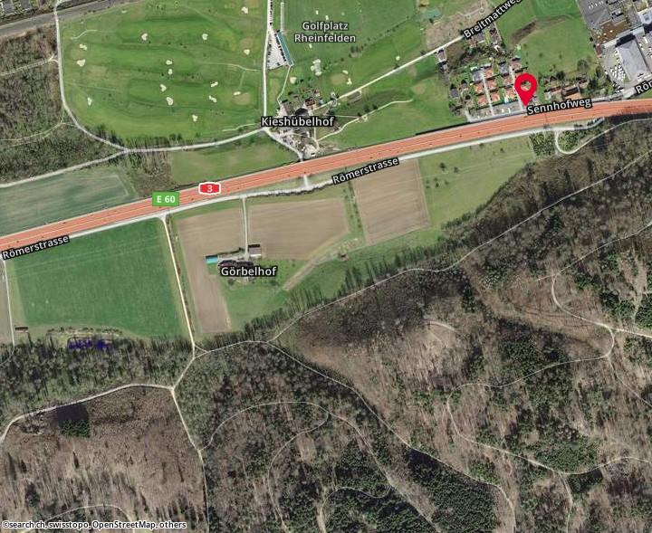 4310 Rheinfelden Sennhofweg 14