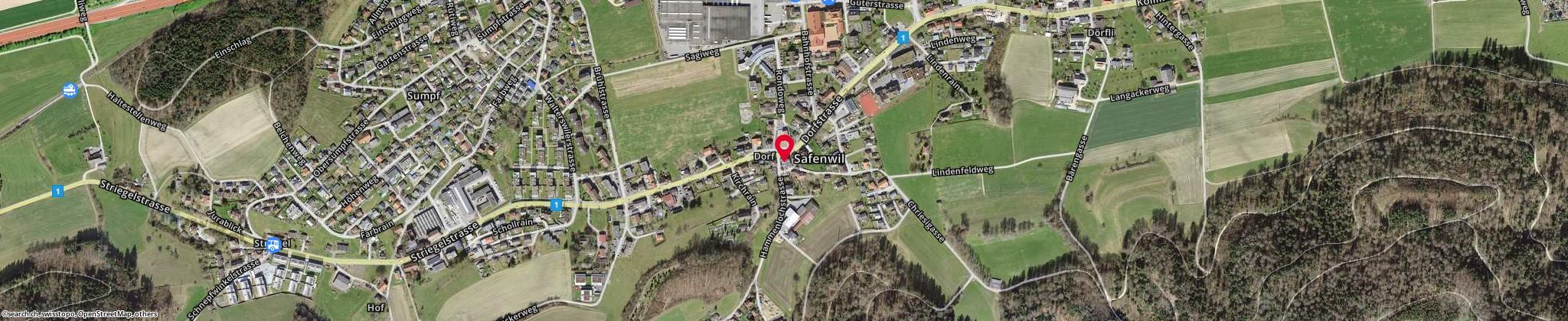 Dorfstr. 17, Safenwil