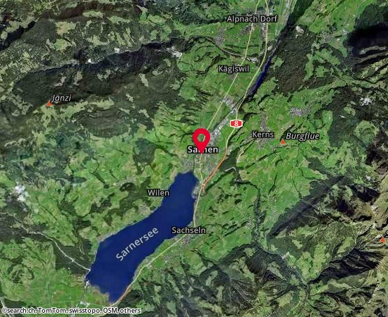 6061 Sarnen Dorfplatz 4