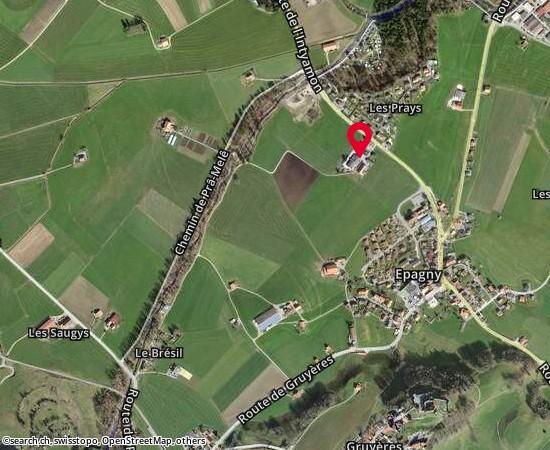 1663 Epagny Chemin de la Batteuse 6