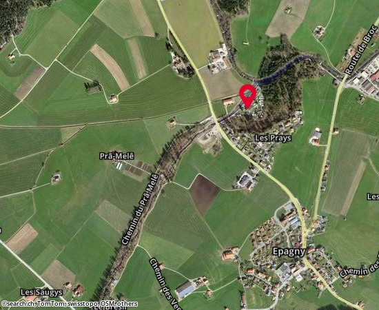 1663 Epagny Chemin du Camping 16