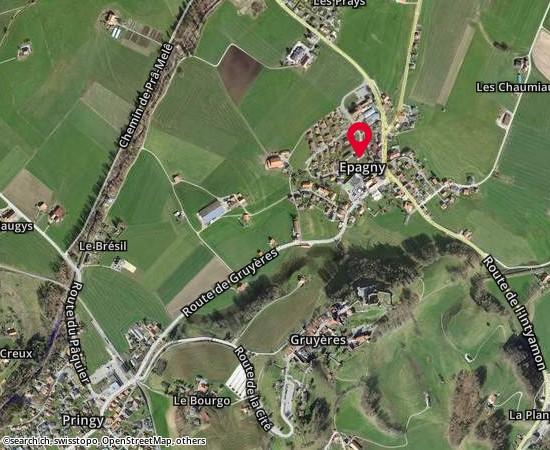 1663 Epagny Route de Duvillard 15