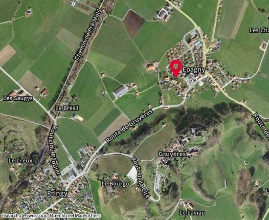 1663 Epagny Route de Duvillard 48