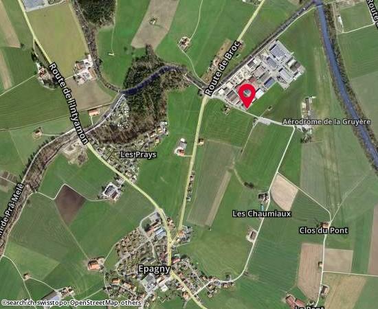 1663 Epagny Route des Grands Bois 2