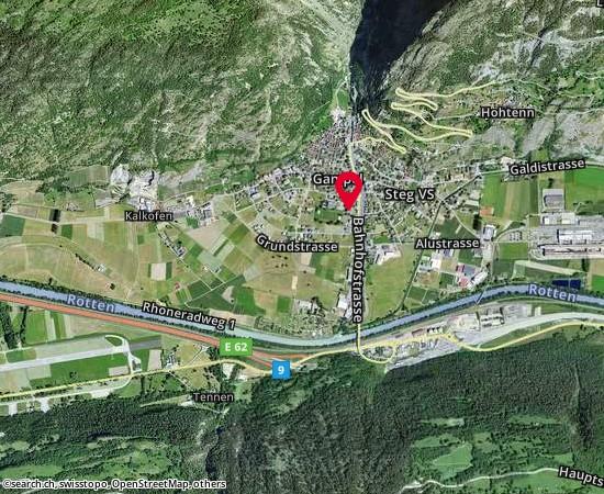 3945 Gampel Lonzmattenweg 8