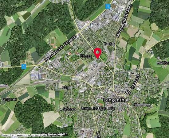 4900 Langenthal Hasenmattstrasse 36