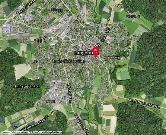 4900 Langenthal Herzogstrasse