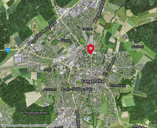 4900 Langenthal Murgenthalstrasse 5