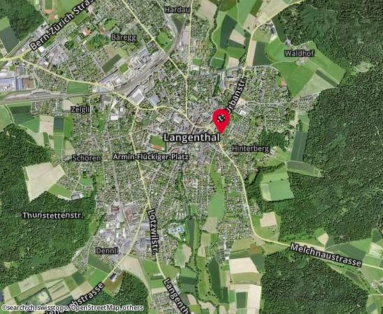 4900 Langenthal Postfach