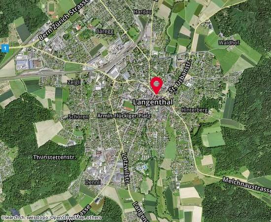 4900 Langenthal St. Urbanstrasse 1