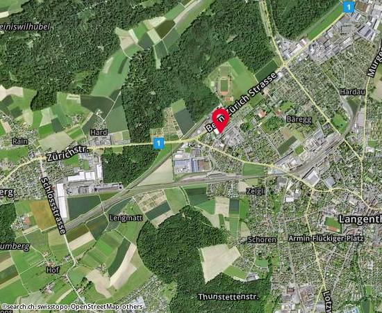 4900 Langenthal Weststrasse 90