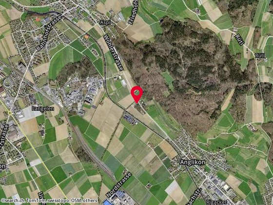 Wohlerstrasse 104, Dottikon