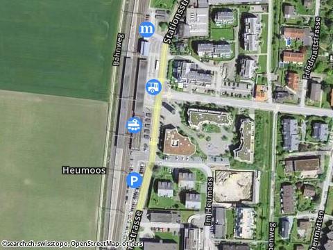 Im Schachenhof 49a, 8906 Bonstetten