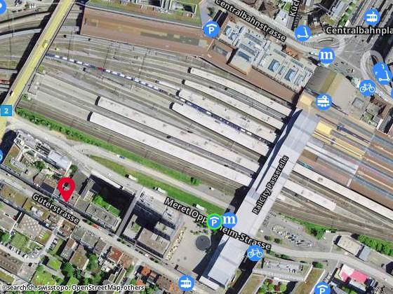 Güterstr. 89, 4053 Basel