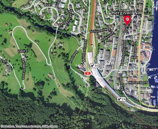 6052 Hergiswil Dorfplatz 15