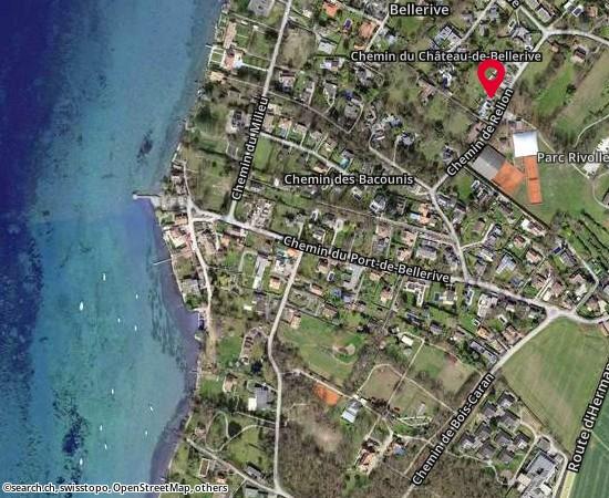 1245 Collonge-Bellerive Chemin de la Bise 19