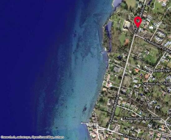 1245 Collonge-Bellerive Chemin du Ch