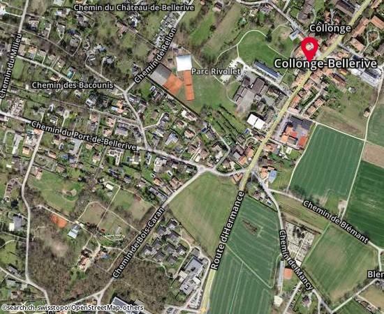 1245 Collonge-Bellerive Place de la Taconnerie 7