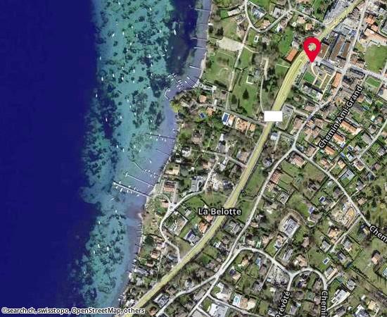 1245 Collonge-Bellerive Route de Thonon 40