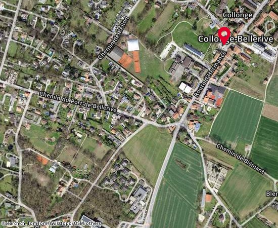 1245 Collonge-Bellerive Rue Charles Galland 14