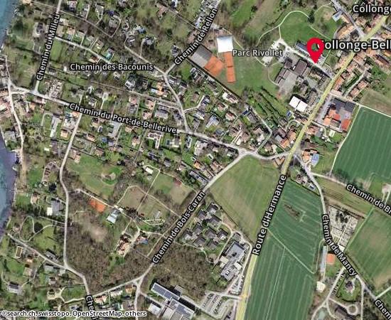 1245 Collonge-Bellerive chemin du grand-clos