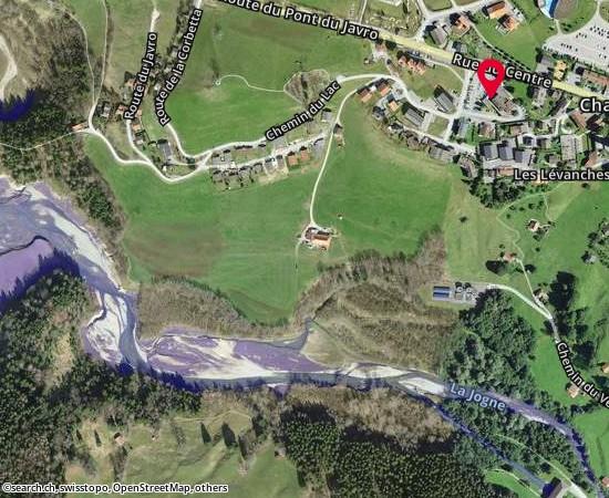 1637 Charmey Route du Plan 1