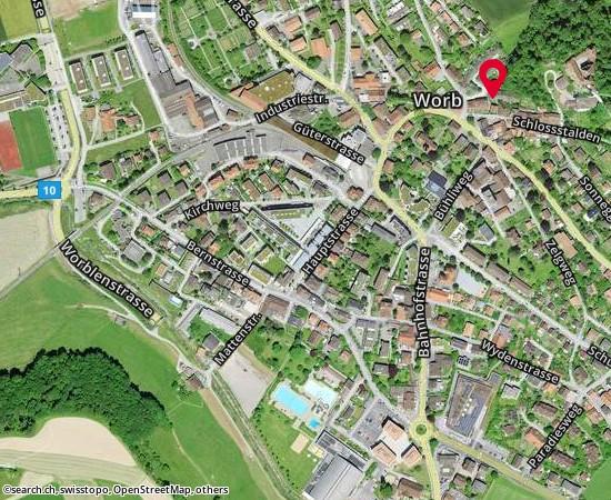 3076 Worb Schmitteplatz 8