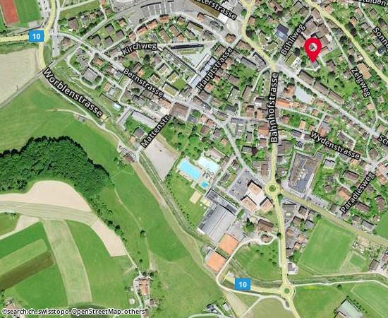 3076 Worb Schulhausstrasse 3