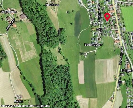 3125 Toffen Thunstrasse 12