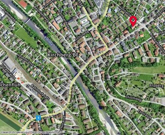 3422 Kirchberg BE Ersigenstrasse 13