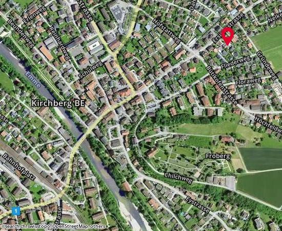 3422 Kirchberg BE Ersigenstrasse 22