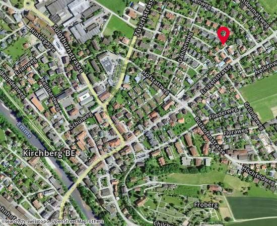 3422 Kirchberg BE Ersigenstrasse 25a