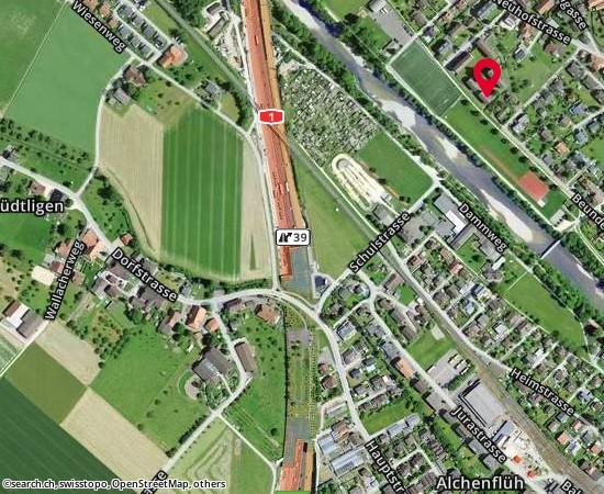 3422 Kirchberg BE Lindenhof 15