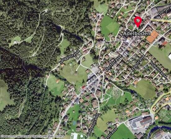 3715 Adelboden