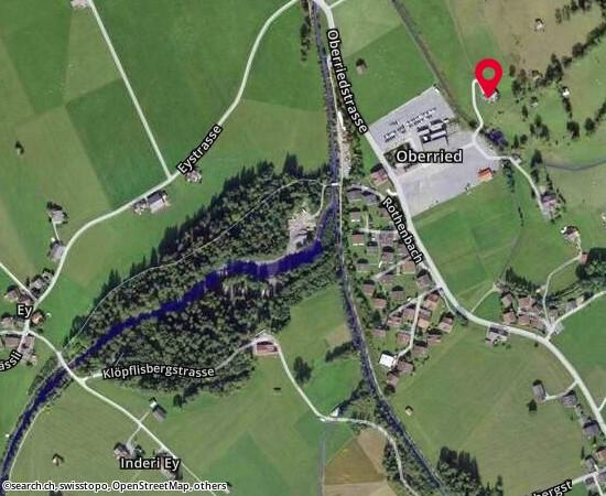 3775 Lenk Oberriedstrasse 29