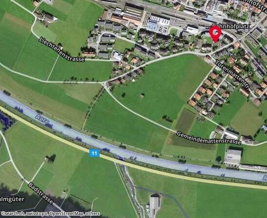 3860 Meiringen Allmendstrasse 12