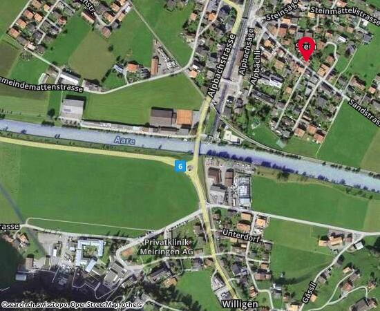 3860 Meiringen Sandstrasse 19