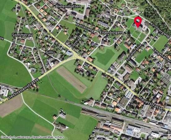 3860 Meiringen Spitalstrasse 13
