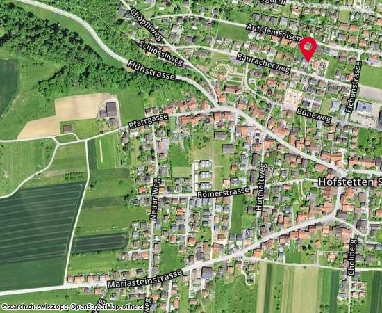 4114 Hofstetten Rauracherweg 25A