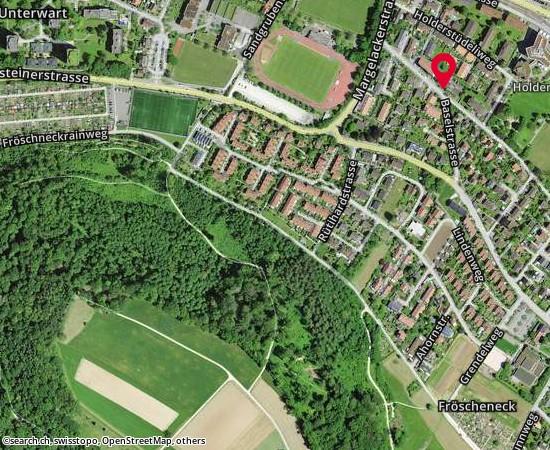 4132 Muttenz Baselstrasse 114