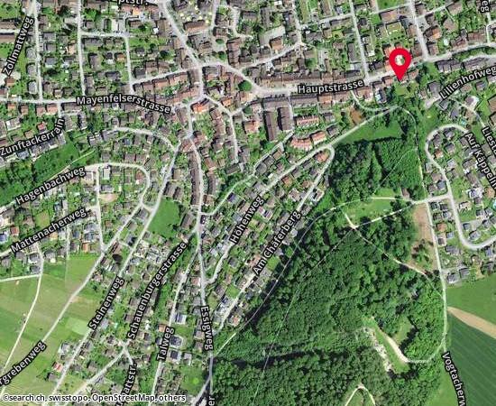 4133 Pratteln Hauptstrasse 74a