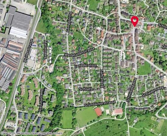 4143 Dornach Hauptstrasse 33