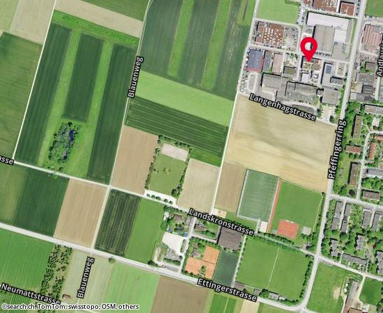 4147 Aesch Langenhagstrasse 7