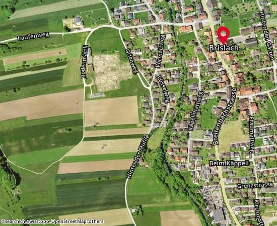 4225 Brislach Breitenbachstrasse 7