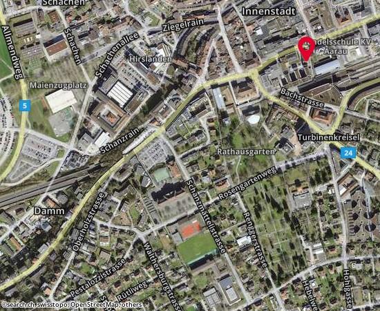 4225 Bahnhofstrasse 30