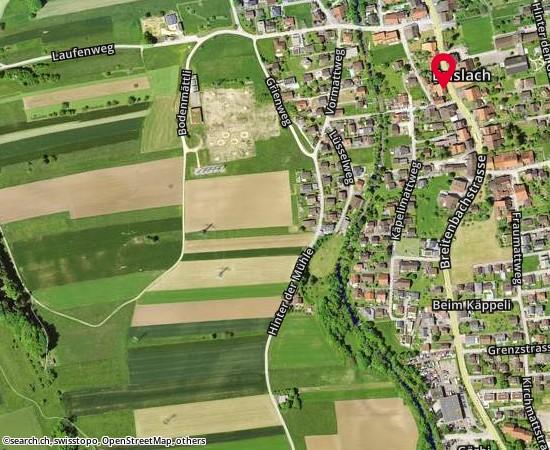4225 Breitenbachstrasse 14