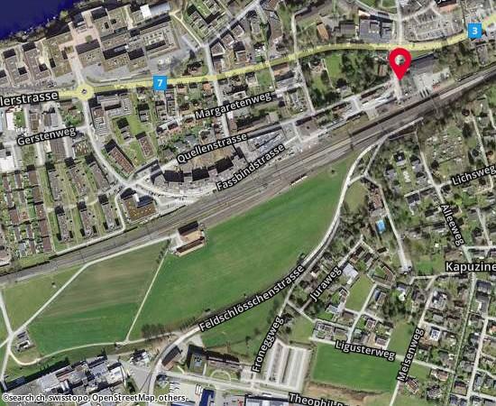 4310 Rheinfelden Bahnhofstrasse 21