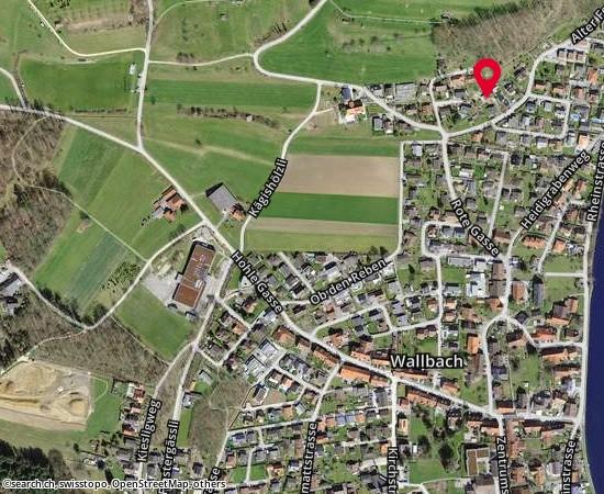 4323 Wallbach Alter Forstweg 3