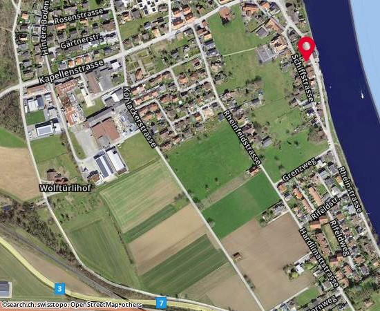 4323 Wallbach Rheinstrasse  13