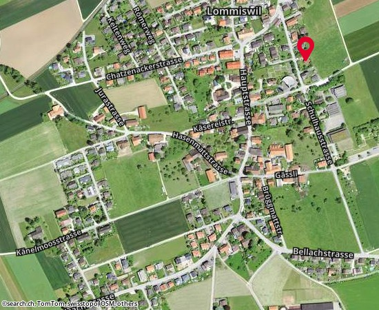 4514 Lommiswil Schulhausstrasse 10